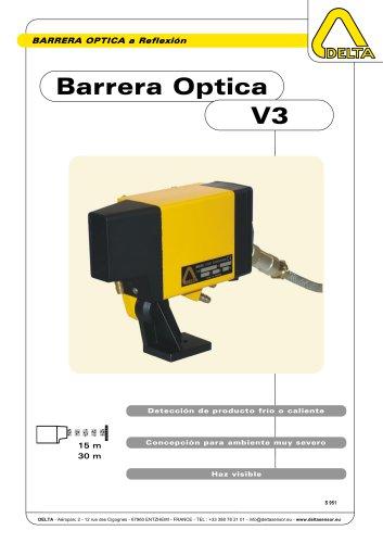 Barrera Optica V3