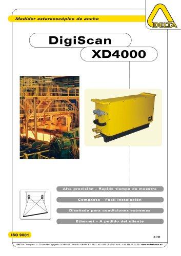 DigiScan XD4000