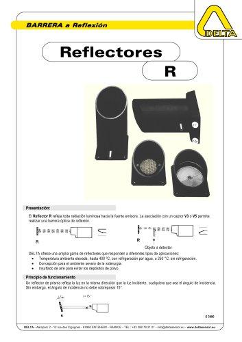 Reflectores R