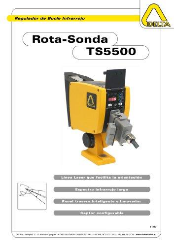 Rota-Sonde TS5500