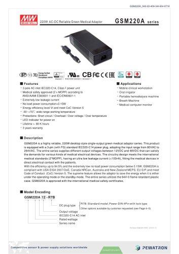 GSM220A