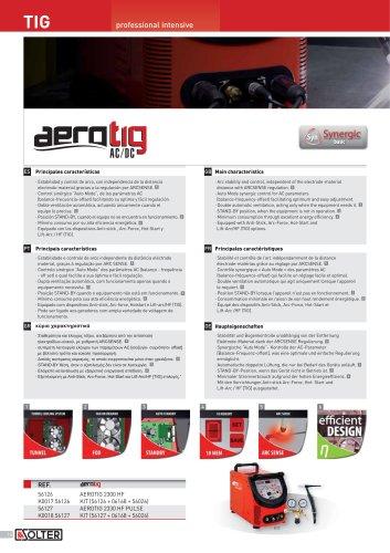aerotig AC/DC