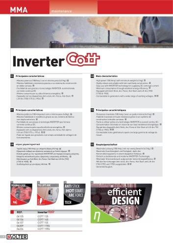 inverter COTT