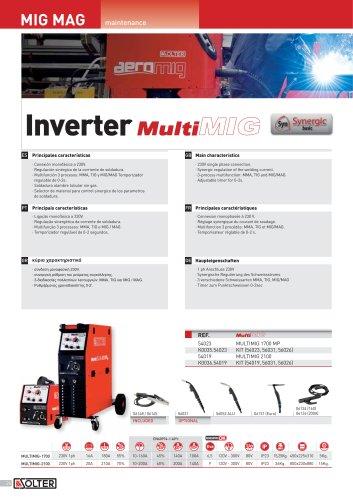 inverter multimig