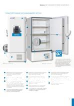 Congeladores Híbridos Refrigerados por Agua - 9
