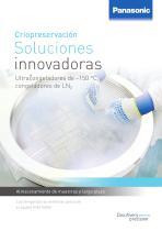Criopreservación Soluciones innovadoras - 1