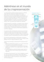 Criopreservación Soluciones innovadoras - 4