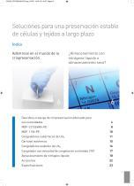 CRIOPRESERVACIÓN SOLUCIONES INNOVADORAS - 3