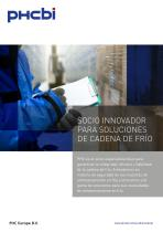 INNOVATIVE PARTNER FOR COLD CHAIN SOLUTIONS - 1