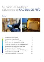 INNOVATIVE PARTNER FOR COLD CHAIN SOLUTIONS - 3
