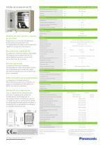 MCO-170AIC IncuSafe Estufas de incubación de CO2 - 2