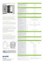 MCO-170AIC-PE Incubadores de CO2 - 2
