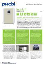 MCO-170AICD-PE Incubadores de CO2 - 1