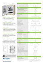 MCO-170M IncuSafe Estufas de incubación - 2