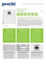 MCO-230AIC-PE Incubadores de CO2 - 1