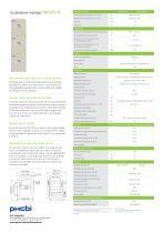 MCO-5M-PE Incubadores multigas - 2