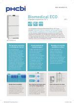 MDF-MU549DH-PE Biomedical ECO -40°C Plasma Freezer - 1