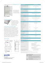 MDF-MU549DH-PE Biomedical ECO -40°C Plasma Freezer - 2