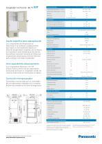 MDF-U33V VIP Congelador vertical de -86 °C - 2