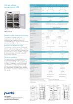 MPR Refrigeradores farmacéuticos - 2