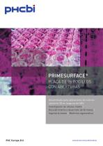 PRIMESURFACE® - 96 Slit-Well Plate - 1
