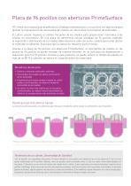 PRIMESURFACE® - 96 Slit-Well Plate - 2