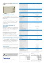 TwinGuard Congeladores horizontales de –86 °C - 2