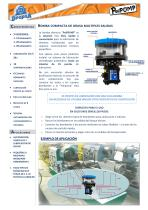 BOMBA COMPACTA DE GRASA MULTIPLES SALIDAS