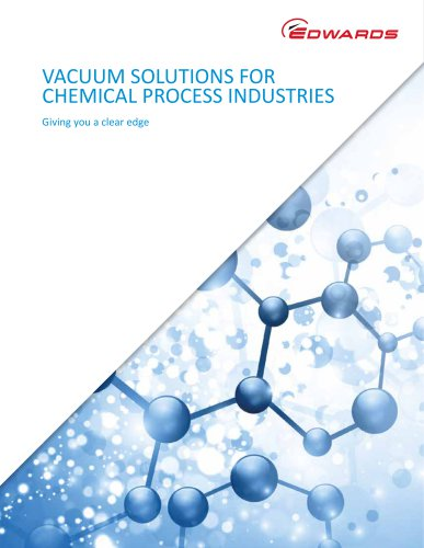 Chemical Process Industries Brochure