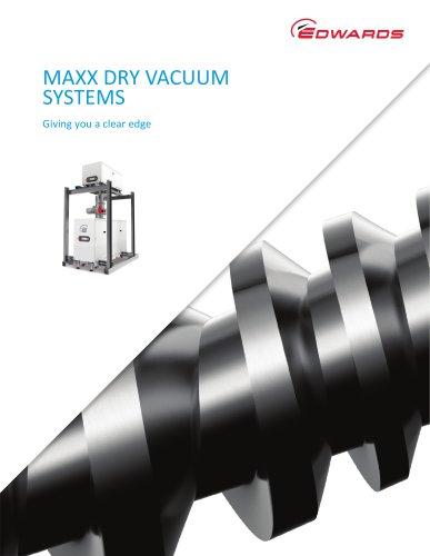 MAXX Dry Systems