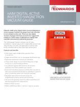 nAIM Digital Active Inverted Magnetron Datasheet