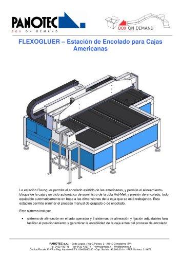 Flexogluer