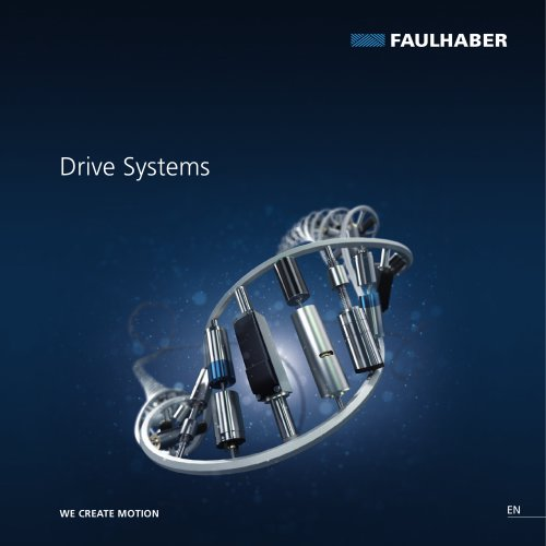 Drives Systems