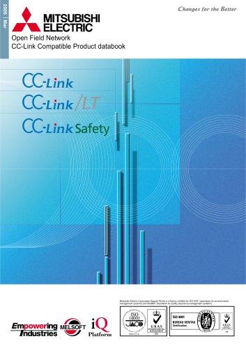 Data CC-Link/LT Safety