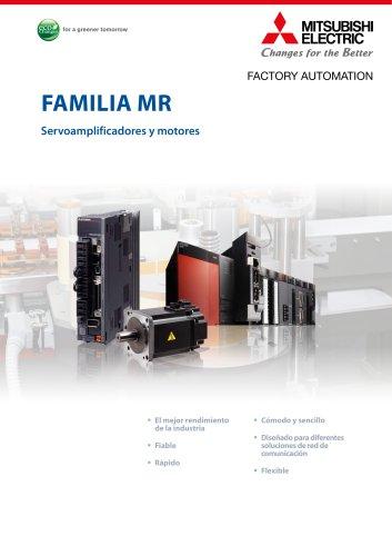 FAMILIA MR