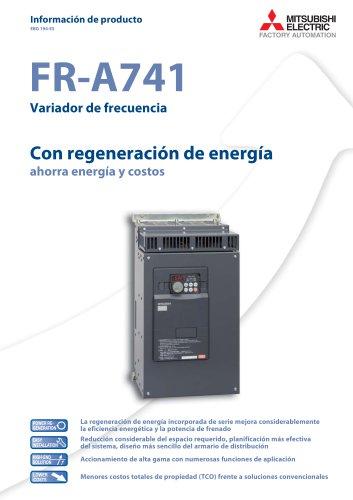FR-A741