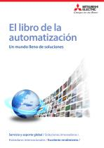 El libro de la automatización Un mundo lleno de soluciones