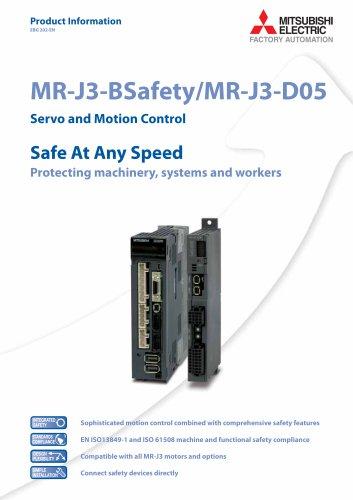 MR-J3-BSafety