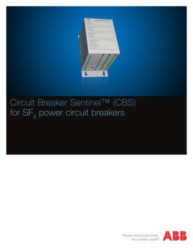 Circuit Breaker Sentinel (CBS)