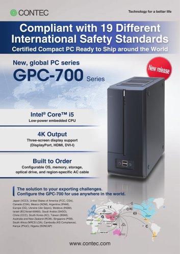 FA Computer GPC-700 series
