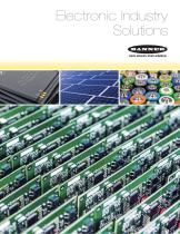 Electronic Industry Solutions