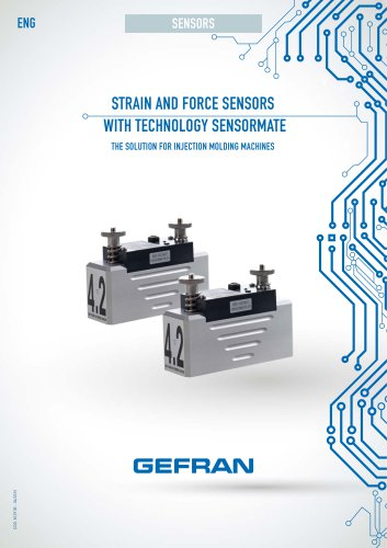 THE SOLUTION FOR MOLDING AND INJECTION MACHINES