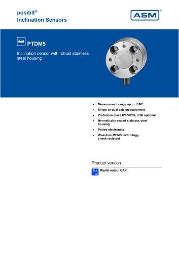 PTDM5