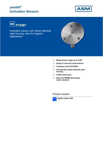 PTDM7