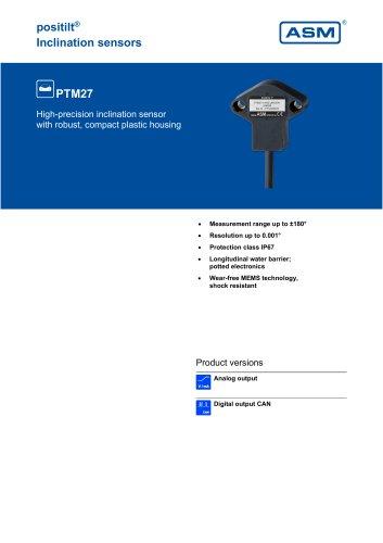 PTM27