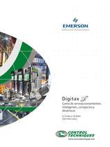 Digitax ST Brochure