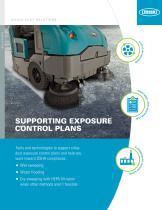 Silica Dust Brochure