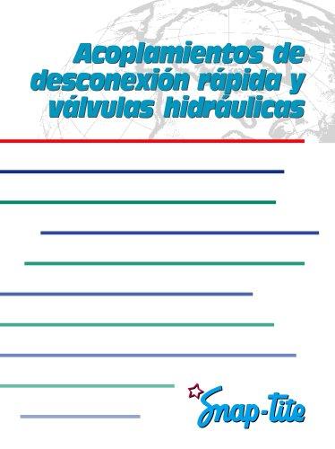 Condensed Catalog - Spanish