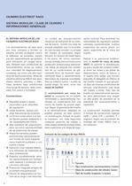 SISTEMA MODULAR / CLASE DE CILINDRO 1 TAMAÑOS 4,5,6,7,8 - 2