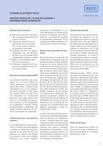 SISTEMA MODULAR / CLASE DE CILINDRO 1 TAMAÑOS 4,5,6,7,8 - 3